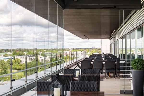 Aitio Business Park, vuokrattavat kokous- ja juhlatilat, Vapaat toimitilat Mannerheimintie, Toimitilat Ruskeasuo, Toimitilat Helsinki, Business park Helsinki