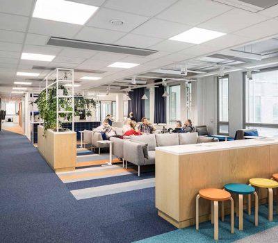 Aitio Business Park, Vapaat toimitilat Mannerheimintie, Toimitilat Ruskeasuo, Toimitilat Helsinki, Business park Helsinki